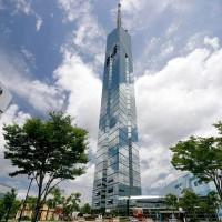 福岡タワー提供:福岡市
