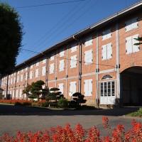 画像提供 富岡市・富岡製糸場