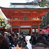Kasama Inari Shrine