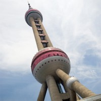 上海タワー