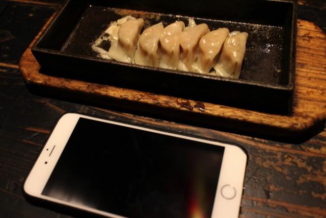 iPhone 6 Plusとの比較