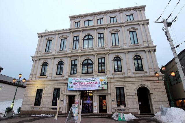 ヴェネツィア美術館