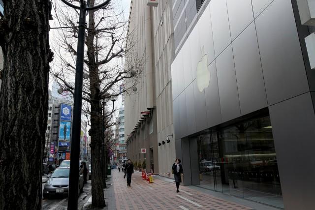 東京に行かないと無いようなこんなお店や…