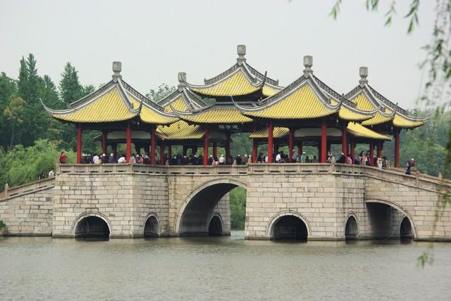 痩西湖(揚州)