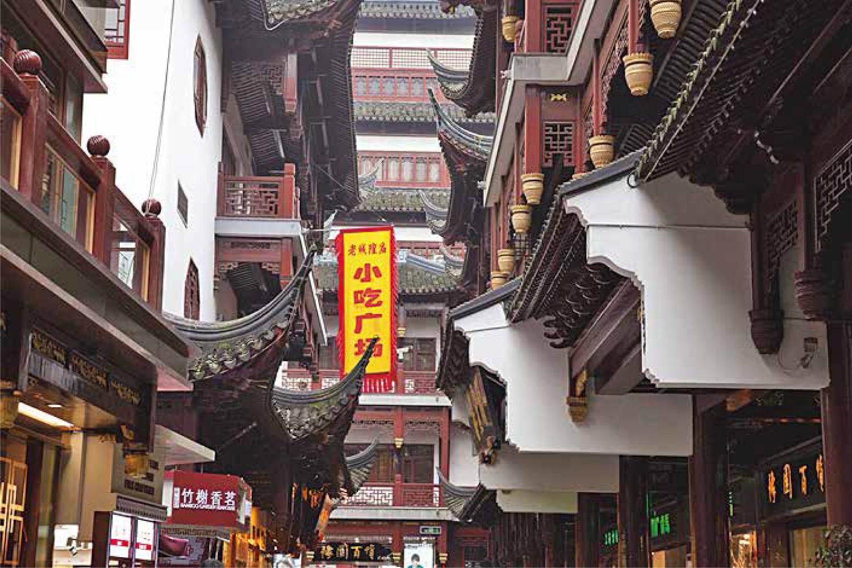 上海メイン画像