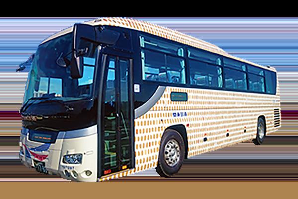 500円バス