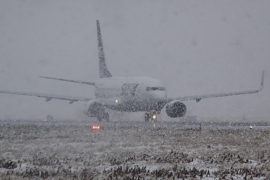 降雪IBR