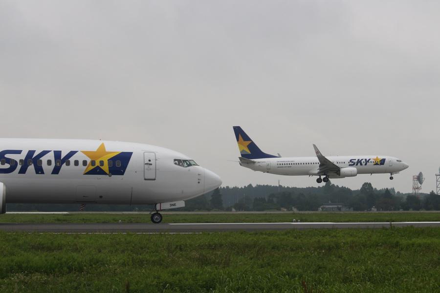 arrival&departure