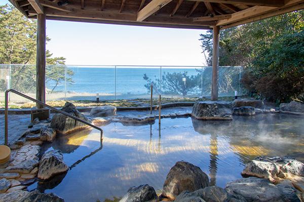いばらきの温泉