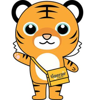 タイガー・フーちゃん