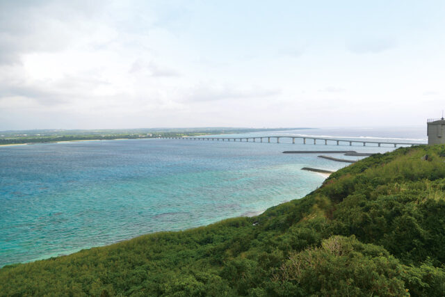 与那覇前浜(宮古島)
