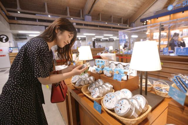 お土産/coral port the Shop