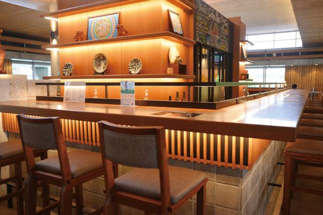 バー/coral port LOUNGE Cafe&Bar